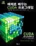 CUDA 프로그래밍(예제로 배우는)