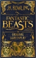 [보유]Fantastic Beasts and Where to Find Them (미국판)