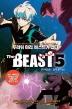 The Beast(더 비스트). 5: 통제 불가능(K-Comics)