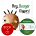 [보유]Hey, Booger Diggers! (with CD)