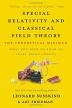 [보유]Special Relativity and Classical Field Theory