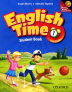 English Time 1 (Student Book)(CD1장 포함)