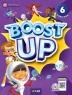 [보유]BOOST UP. 6(Studentbook)