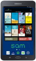 삼성 갤럭시탭A 교보문고 에디션 블랙(sam 결합가능)