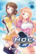 M.O.E(모에). 4(완결)(카니발 노벨)