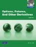 [보유]Options Futures and Other Derivatives