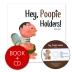 [보유]Hey, Poopie Holders! (with CD)