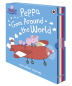 Peppa Pig - Peppa Goes Around the World and Other Stories
