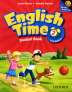 [보유]English Time. 2 (Student Book)(CD1장 포함)