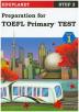Preparation for TOEFL Primary Test Book. 1(CD2������)(Eduplanet Step 2)