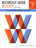 [보유]Wordly Wise 3000 : Book. 7