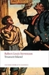 [보유]Treasure Island (Oxford World Classics)(New Jacket)
