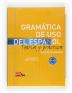 [보유]Gramatica de uso del Espanol. A1-A2