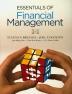 [보유]Essentials of Financial Management