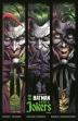 배트맨: 세 명의 조커(DC 그래픽 노블)(양장본 HardCover)