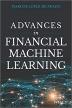 [보유]Advances in Financial Machine Learning