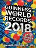 기네스 세계기록 2018(양장본 HardCover)
