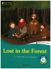 Lost in the Forest(CD1장포함)(Smart Readers Wise & Wide Level 3-8)