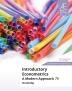 [보유]Introductory econometrics