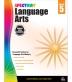 [보유]Spectrum Language Arts Grade. 5