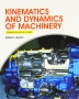 [보유]Kinematics and Dynamics of Machinery