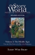 [보유]The Story of the World: History for the Classical Child, Volume 2: The Middle Ages