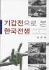 한국전쟁(기갑전으로 본)