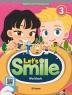 [보유]Let's Smile Workbook. 3