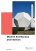 [보유]Modernist Architecture and Interiors