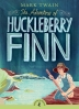 The Adventures of Huckleberry Finn ( Puffin Classics )