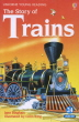 The Story of Trains(CD1장포함)(Usborne Young Reading 24)