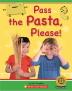 PASS THE PASTA PLEASE 세트(CD1장포함)(Brain Bank 시리즈 GK Social Studies 19)(전2권)