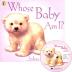 [보유]노부영 Whose Baby Am I? (원서 & CD)