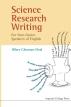 [보유]Science Research Writing for Non-Native Speakers of English
