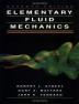 [보유]Elementary Fluid Mechanics