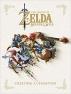 [보유][젤다의 전설] The Legend of Zelda - 브레스 오브 와일드: 챔피언 만들기