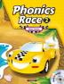 Phonics Race. 2(CD2장포함)