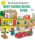 [보유]Richard Scarry's Best Word Book Ever (REV)