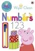 [보유]Peppa Pig: Practise with Peppa: Wipe-Clean Numbers