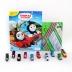 [보유]Thomas & Friends #2 토마스와 친구들 2 피규어 책