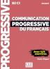 [보유]Communication progressive avance 3ed + CD MP3
