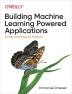[보유]Building Machine Learning Powered Applications