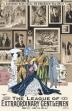 젠틀맨 리그: 비범한 신사 연맹 Vol. 1(시공 그래픽 노블)
