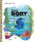 Finding Dory ( Little Golden Book )