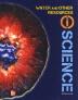[보유]Glencoe (i)Science 2012 Earth&Space D Studentbook : Water and Other Resources
