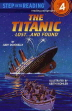 THE TITANIC LOST AND FOUND 세트(CD1장포함)(STEP INTO READING 4)(전2권)
