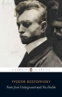 [보유]Notes from Underground and the Double (Penguin Classics)