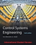 [보유]Control Systems Engineering