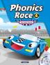 Phonics Race. 4(CD2장포함)