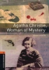 AGATHA CHRISTIE WOMEN OF MYSTERY : Oxford Bookworms Stage 2(Audio CD Pack)